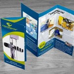 brochure design medical - by Insite Media Design