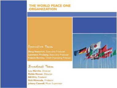 press kit page