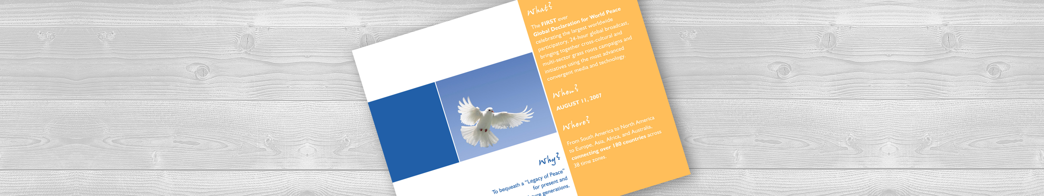 Press Kit Public Event Insite Media Design