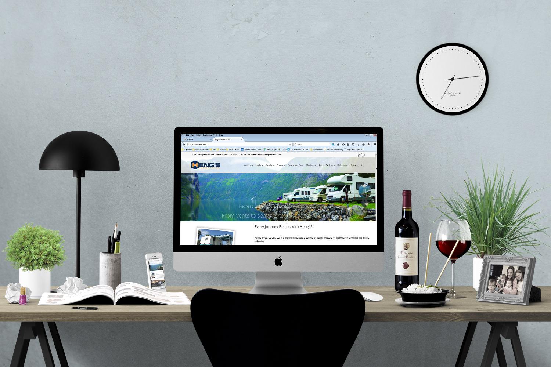 Insite Media Design - professional websites - magazine ads - brochures and more